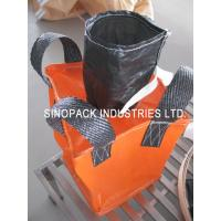 Wholesale Woven Polypropylene Bags One Tonne Bags 10'' High 14 D  X 18''H from china suppliers