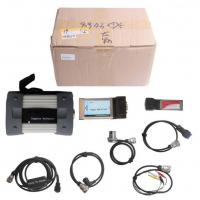 Wholesale Super MB Star Mercedes Benz Truck Diagnostic Scanner for Benz cars / trucks from china suppliers