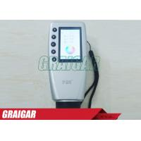 Wholesale WR10 Color Meter CIELAB WR10 Optical Instruments Digital Colorimeter L 0 - 100 from china suppliers