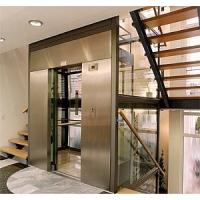 Wholesale Reduce friction sound Home Elevator Lift safety and Environmental protection from china suppliers