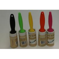 Wholesale 60 Layers Washable Mini Lint Roller , Sticky Lint Roller For Dust Remover from china suppliers