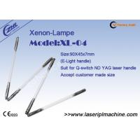 Wholesale Ipl / E-Light Xenon Flash Lamp For Crescent Type Handle from china suppliers