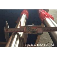 Quality A270 Sanitary Stainless Steel Tubing Welded Stainless Sanitary Fittings for sale