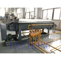 Wholesale 22Kw Power High Frequency Rotary Cone Vacuum Dryer For Food , 4200l Working Volume from china suppliers