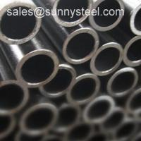 Wholesale Seamless steel tubes in small calibers for high(low and medium) Pressure boilers and petro chemical industry from china suppliers