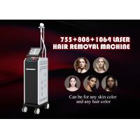 Wholesale Painless Hair Removal Machine 60.85kg Gross weight ROHS Certification from china suppliers