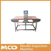 Wholesale Automatic Needle Detector Machine Customized With LCD Screen from china suppliers