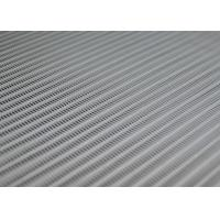 Wholesale Large Loop 100 Polyester Mesh Fabric Spiral Link 4070  For Food Stuff Processing from china suppliers