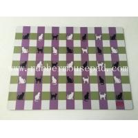 Wholesale Personalized Desk Pads / Mat with Logo Printing For Business from china suppliers