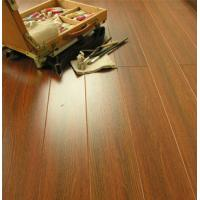 Buy cheap Small Embossed V-grove click system Laminate Floor in China from wholesalers