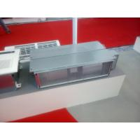 Buy cheap Ceiling concealed duct fan coil unit-800CFM from wholesalers
