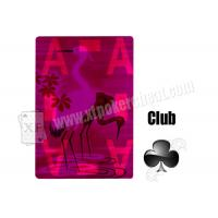 Wholesale Gamble Cheat Neon 71 Paper Invisible Playing Marked Cards For Poker Cheat from china suppliers