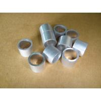 Stop Button steel swage Wire Rope Sleeves for aircraft wire rope