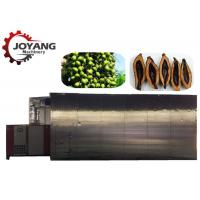 China Hot Air Blower Areca Nut Drying Machine Heat Pump Catechu Betel Nut Dehydrator on sale