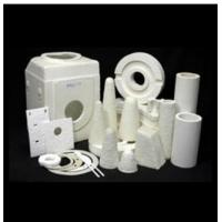Buy cheap Ceramic Fiber Formed Shapes from wholesalers