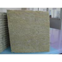 Rock Wool Slab