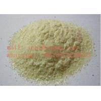 Wholesale Yellow Powder Trenbolone Acetate Steroid Trenbolone Enanthate for Bodybuilding with Good Quality from china suppliers