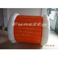Wholesale Colorful Inflatable Water Rolling Large for Amusement Park from china suppliers