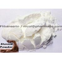 Wholesale Safety 98% Flibanserin Raw Sex Powder Flibanserin Viagra for Women from china suppliers