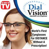 Wholesale Dial vision glasses as seen on TV GK-DS01 from china suppliers