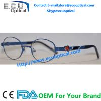 Wholesale New arrival classic kids eyeglasses wholesale Made In China USA market from china suppliers
