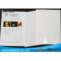 Wholesale Ceramic White Medical X - ray Film / Laser Printer Film PET Based from china suppliers