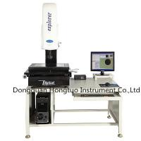 Wholesale High Speed Testing 3D CNC Video Measurement Instrument X/Y Axis Travel 500*400mm from china suppliers