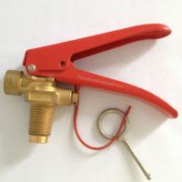 Wholesale co2 extinguisher valve from china suppliers