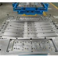 Wholesale Long Life Using Metal Casting Molds , Permanent Mould Casting Eco Friendly from china suppliers