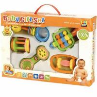 Wholesale Plastic Toy - Intelligent Baby Gift Play Set (ZZC69606) from china suppliers