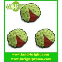Wholesale cute felt prefect style badge from china suppliers