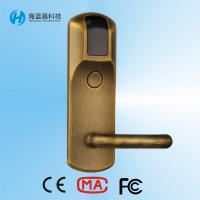 Wholesale China supplier luxury security Zinc alloy  electronic keypad lock from china suppliers