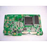 Wholesale 14 Layer Electronic Printed Circuit Board Fabrication FR4 TG180 BGA ENIG Via Resin Pluged from china suppliers