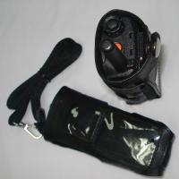 Wholesale Leather Intercom Walkie Talkie Holster , Waterproof Anti Scratch from china suppliers