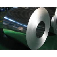 Wholesale DX51D+Z Normal Spangle Hot Dipped Galvanized Steel Coils ASTM Standard from china suppliers