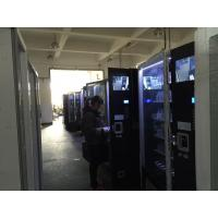 Wholesale Office Kiosk Drink And Snack Combo Vending Machine / Machinery from china suppliers