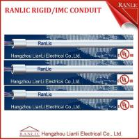 """Wholesale UL Listed Steel IMC Electrical Conduit 3"""" With Coupling 10 Feet Length from china suppliers"""
