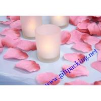 Quality Wedding Silk Rose Petals for sale