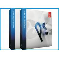 Wholesale PS Adobe Graphic Design Software Adobe Photoshop CS5 standard from china suppliers