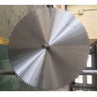 Wholesale No noise silent TCT circular saw steel core with quality CrV steel from china suppliers