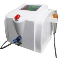 Wholesale radiofrequency facial rejuvenation scarlet laser treatment rf skin machine for sale from china suppliers