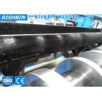 Wholesale Composite Steel Floor Deck Roll Forming Machine with 8 - 10 m / min Roll Speed from china suppliers
