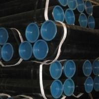Wholesale Seamless Carbon Steel Pipe, Made of API 5L and ASTM A106/A53 Materials from china suppliers