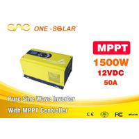 Wholesale DC To AC Low Frequency Solar Mppt Inverter Pure Sine Wave 6kw Psw Inverter from china suppliers