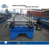 Wholesale Hydraulic Drive Bemo Standing Seam Metal Roofing Sheet Cold Roll Forming Machine from china suppliers