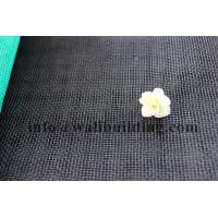 Wholesale 18X16 Wire Mesh Fiberglass Window Screen , Black / White / Grey / White from china suppliers
