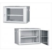 Wholesale 19 Inch Large Lockable Network Server Cabinet with RoHs ANSI / EIA YH2005 from china suppliers