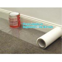 Wholesale clear plastic sheeting rolls hdpe clear film scrap, Professional China Plastic Sheeting Drop Cloth, plastic dust sheet f from china suppliers