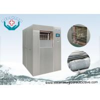 Wholesale Microcomputer Controlled Veterinary Autoclave With Audible And Visual Alarms For Safety from china suppliers