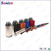 Wholesale High quality patented new epipe Folding electronic cigarette from china suppliers